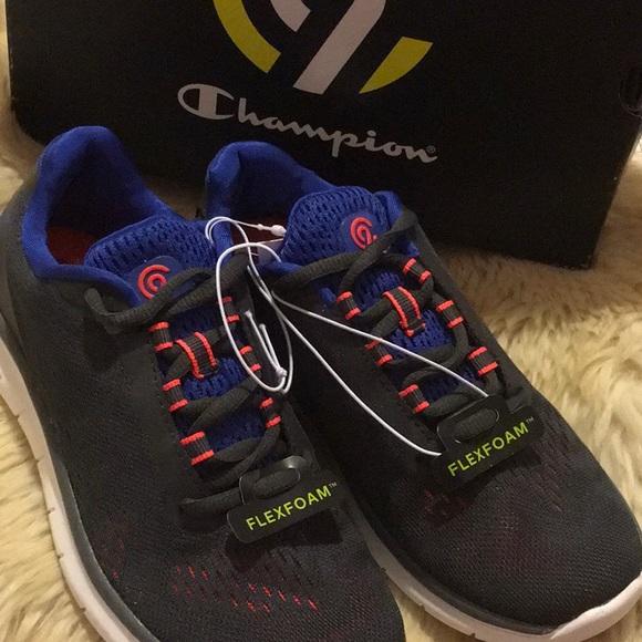 Campeón Del Tamaño De Los Zapatos De Los Niños 3 A1C8D